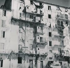 CORSE c. 1947 - Maisons  Immeuble à Bastia - Div 10890
