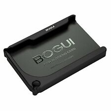 BOGUI CLIK Premium Aluminum Wallet - The Ultimate Compact Minimalist Wallet  