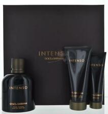 Intenso By Dolce and Gabbana Gift Set For Men 3 Piece Set