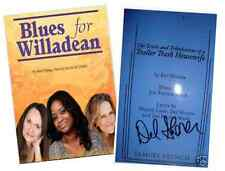BLUES FOR WILLADEN & TRIALS AND TRIBULATIONS OF A TRAILER TRASH HOUSEWIFE PLAY