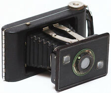 Vintage Kodak Jiffy Six 20 Series II 620 Film Folding Camera Made in USA 1930s