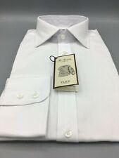 New Thomas Pink Mens Shirt The Sterling White Slim 16.5-89cm 35-42 RRP£125