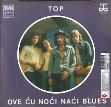 Bijelo Dugme Singl Ploca TOP Ove cu noci naci blues VIS Croatia Goran Bregovic