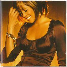 CD-Whitney Houston-Just Whitney... - a5623-con DVD