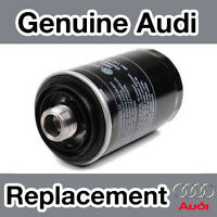 Genuine Audi TT (8J) 2.0TFSI 170, 200, 272PS (07-) Oil Filter