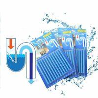 Magic Sticks Drain Cleaner and Deodorizer (12 Pack) Decontamination Kitchen
