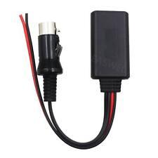 Car Bluetooth Module Audio Aux Adapter For Kenwood Z83W Z920DVD DDX5022 DDX6029