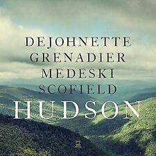 Jack DeJohnette, Larry Grenadier, Hudson, Excellent, Audio CD