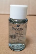 Boscia Sake Treatment Water 0.51 Oz /15ml Travel Size Mini