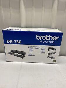 Sealed Original Brother DR-730 Drum Unit