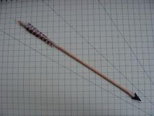 Primitive / Homemade Arrow Arrowhead And Shaft