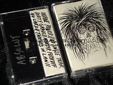 ABSOLUT Demo Tape 2013 CASSETTE toronto hardcore punk D-beat noise-punk gism NEW