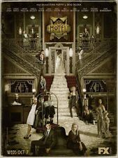 016 American Horror Story - HOTEL TV Show POSTER Lady Gaga 24x32 inch