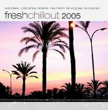 Fresh Chillout 2005       2CDs Vargo Geb.El Mystic Diversions Lemongrass