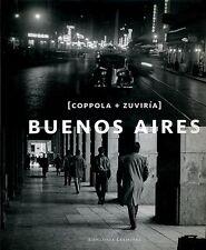 Argentine Photo Bk Horacio Coppola & Facundo de Zuviria - Buenos Aires