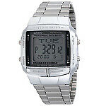 Casio DB360-1AV Wrist Watch For Men