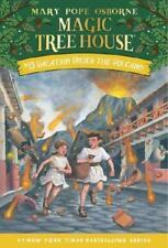 Vacation Under the Volcano by Mary Pope Osborne (author), Sal Murdocca (illus...