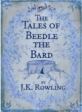 The Tales of Beedle the Bard (U.K. 1st printing) by J. K. Rowling