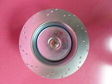 Fanuc A90L-0001-0444/RS Spindel Motor