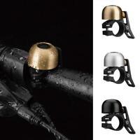 Radfahren Fahrrad Lenker Ring Glocke Horn Klassische Glocke 22,2mm Falten Neu
