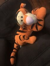 Disney Giant Plush Tiger