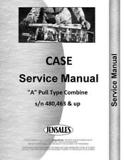 Operators Manual Hough H 100a Pay Loader