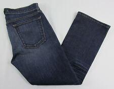 J Brand jeans Murphy Boot cut Blue USA Made Womens Size 30