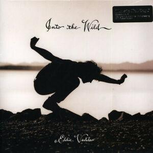 EDDIE VEDDER - INTO THE WILD LP SEALED MUSIC ON VINYL MOV