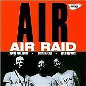 Air Raid - Air (CD 2010)