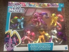 My Little Pony - The Movie - Pirate Ponies Collection - Childs Playset - Ages 3+