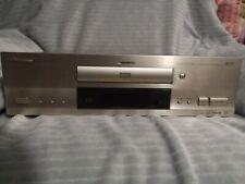 Pioneer DVD Player DV-717 Champagne Gold, No Remote