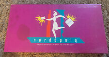 NORDOPOLY GAME FROM WORLDOPOLY Nordstrom Dept Store Good Condition