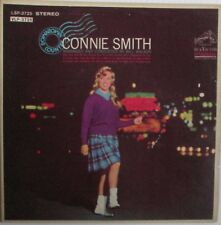 "Connie Smith ~ Downtown Country ~ Extremely Rare 7"" EP ~ 1st Pressing ~ 1967"