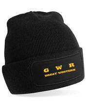GREAT Western Railway Gwr Cappello Beanie