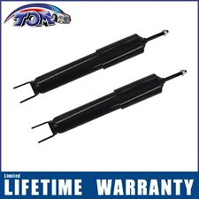 BRAND NEW FRONT PAIR OF SHOCKS & STRUTS FOR 1999-2007 CHEV SILVERADO 1500 4WD