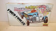 Lindberg 2107 1:24 Ford fooler sellado menta en caja (k247)