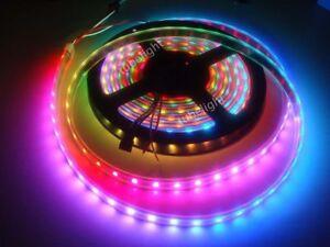 WS2812B dream color Christmas decoration Light digital LED Strip Addressable 5V