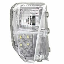 New TO2531150C CAPA Passenger Side Turn Signal Light for Toyota Prius 2010-2015