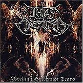THUS DEFILED - Weeping Holocaust Tears CD - Shining Watain Mgla Akercocke
