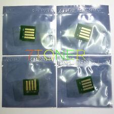 4 x Toner Chip (1697 - 1700) for Xerox C8030 C8035 C8045 C8055 C8070  006R01700