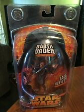 Star Wars Revenge of the Sith Darth Vader Duel at Mustafar Lava Reflection