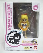 SAILOR MOON TAMASHII BUDDIES SAILOR VENUS FIGURE ORIGINALE BANDAI