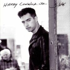HARRY CONNICK JR. She (Gold Series) CD BRAND NEW