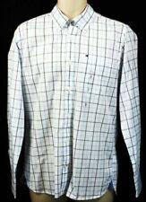 Camicie casual e maglie da uomo multicolore Tommy Hilfiger