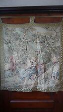 "Gobelin Wandteppich ""Barock"" - 90 x 94 cm"