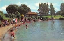 uk7444 childrens padding pool coate water swindon   uk