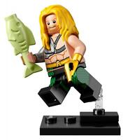 Lego Aquaman 71026 DC Super Heroes Series Minifigures
