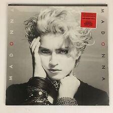 Madonna - Madonna LP Record - BRAND NEW - 180 GRAM Re-issue