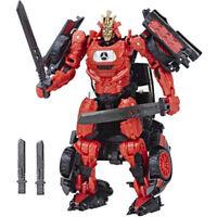 Transformers 5-Figurine Generation Deluxe Autobot Drift
