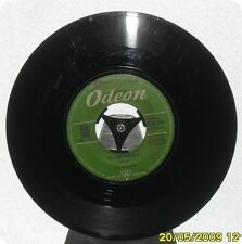Beatles * Slow Down * Single * 1964 * Odeon 22838 *